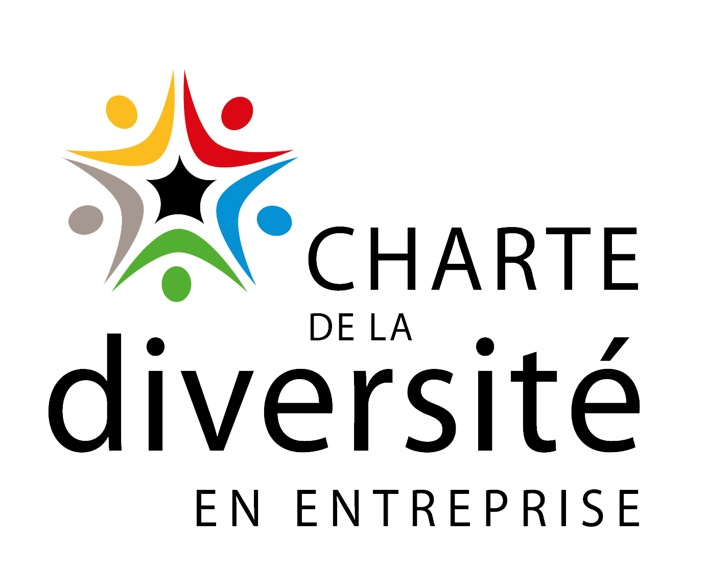 charte diversite logo