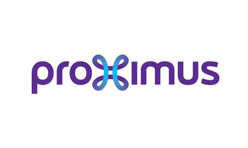Proximus Corporate Social Responsibility with EcoVadis